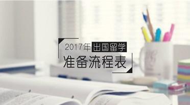 2017留学