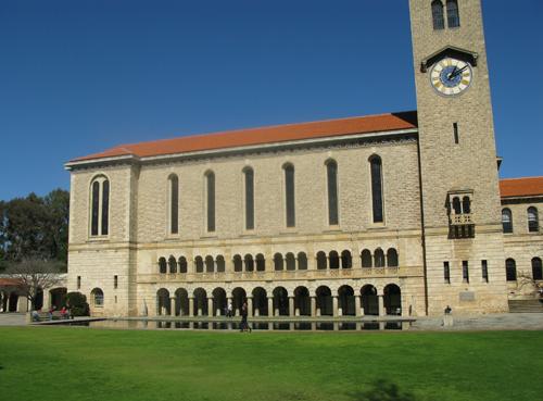 李同学南澳大学成功案例