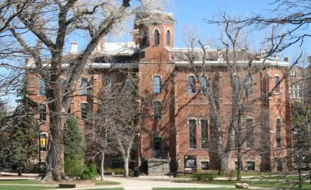 地区:科罗拉多州 城市:博尔德 学校学生:29894人 学校类型:公立大学