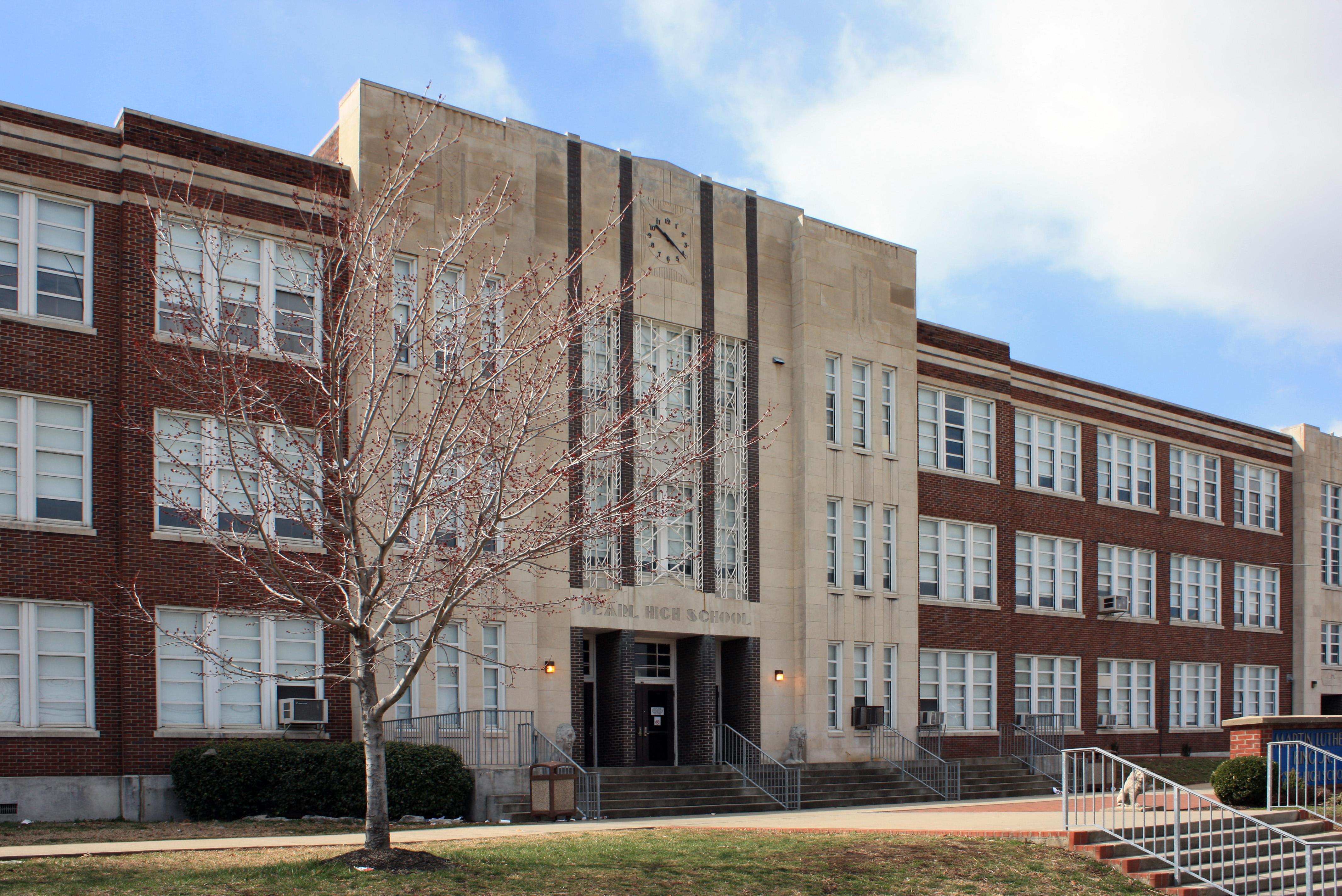 美国的威斯康辛州路德高中如何图片