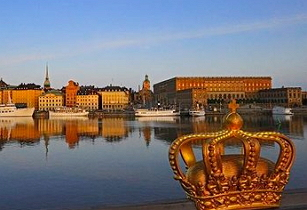 瑞典国家概况
