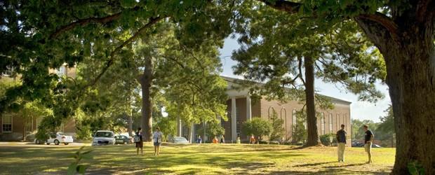 美国路易斯安那学院本科留学申请