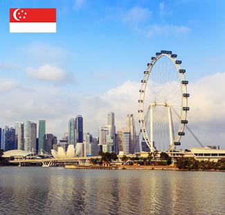 新加坡O╱A水准课程留学申请+新加坡签证服务优惠套餐