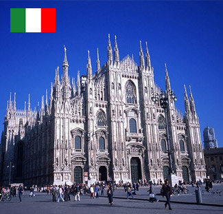 意大利图兰朵计划/马可波罗计划留学申请+意大利签证服务优惠套餐