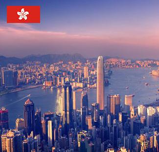 香港城市大学、香港理工大学、香港浸会大学、岭南大学、香港教育学院硕士申请+香港签注服务优惠套餐