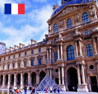 法国GE高商收费项目留学申请+法国签证服务优惠套餐