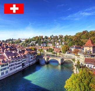 瑞士私立大学留学申请+瑞士签证服务优惠套餐