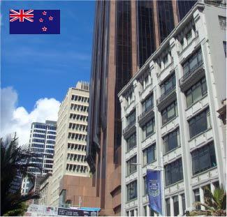新西兰中学留学服务