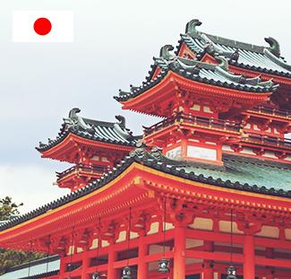 日本指定语言优良校留学申请+日本签证服务优惠套餐