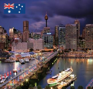 澳大利亚小学留学服务