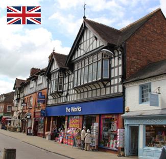 英国顶尖私立中学全程留学服务