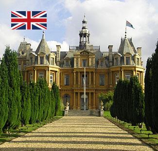 英国硕士留学服务-VIP尊享版(含牛津/剑桥)