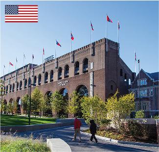 美国私立走读高中申请