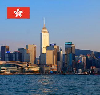 中国香港本科申请