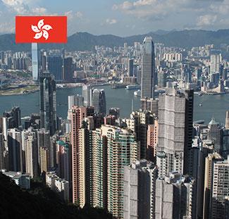 香港博士/研究型硕士留学申请服务