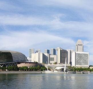 新加坡+荷兰/香港/英国(三选一)硕士留学申请服务