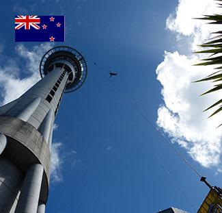 新西兰本科留学服务
