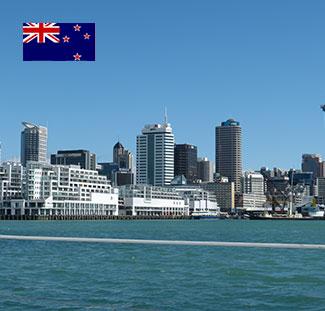 新西兰博士/研究型硕士留学服务