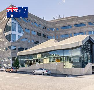 澳大利亚博士/研究型硕士留学服务