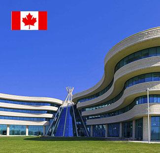 加拿大博士/研究型硕士留学服务