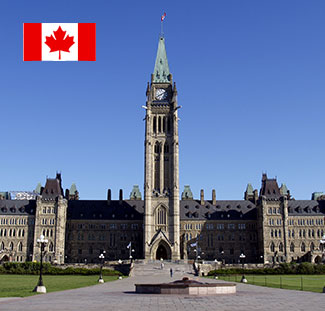 加拿大硕士留学服务