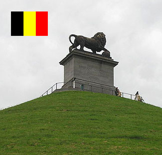比利时留学全套服务