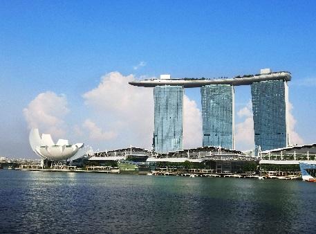 新加坡博士留学全套服务
