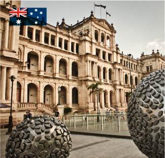 澳大利亚中学留学服务