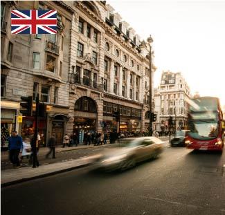 英国中学全程留学服务