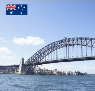 澳大利亚本科留学服务