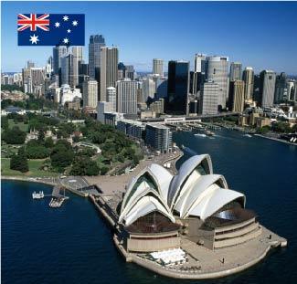 澳大利亚硕士留学服务