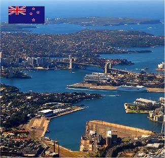新西兰专科留学服务