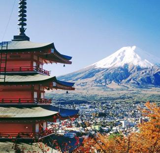 日本一流精英大学直升研究生留学申请+日本留学签证优惠套餐