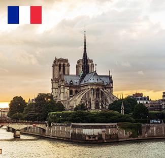 法国普通公立大学语言录取+留学签证程优惠套餐