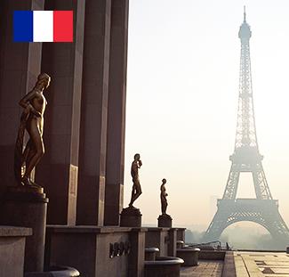 法国普通高商项目留学申请+法国留学签证优惠套餐
