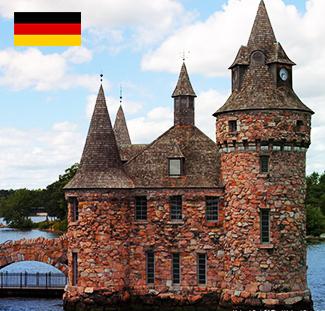 【团审】德国公立大学留学申请+德国留学签证优惠套餐
