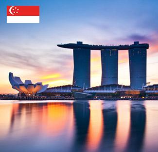 新加坡私立大学留学申请+新加坡签证服务套餐
