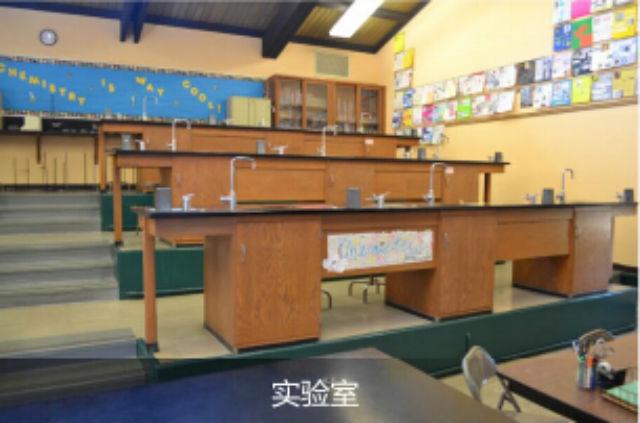 美国圣帕特里克-圣文森特高中-入学条件-柳橙网