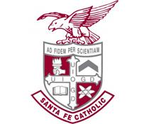 圣达菲天主高中