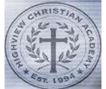 高景基督中学