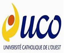 昂热西部天主教大学