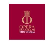 瑞典斯德哥尔摩歌剧大学学院