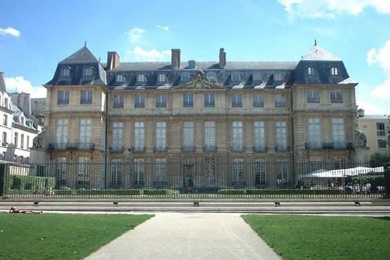 巴黎中央理工学院