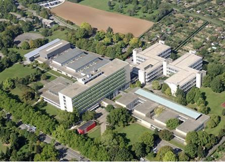 埃斯林根应用科学大学