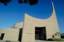 加利福尼亚州路德大学
