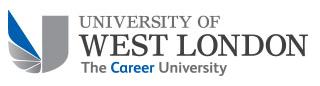 西伦敦大学