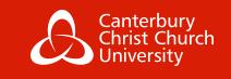 坎特伯雷基督教会大学