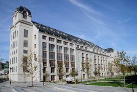 巴黎狄德罗大学-巴黎第七大学