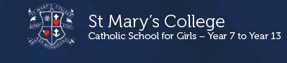 圣玛丽女子中学