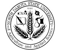 北达科他州立大学